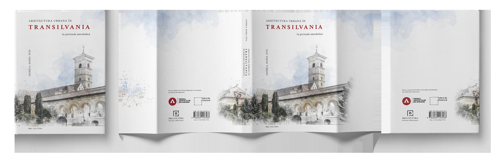 Arhitectura urbană în Transilvania în perioada interbelică